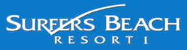 Surfers Beach Resort One - Logo